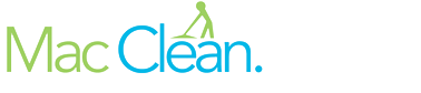 Mac Clean Logo
